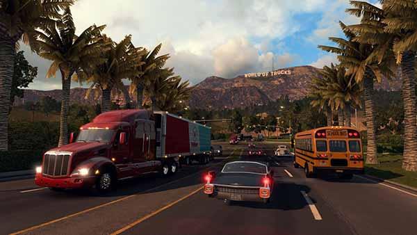 How to Download American Truck Simulator Colorado
