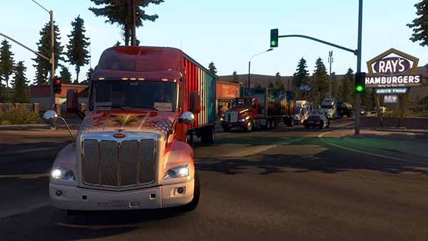 Where i Can Download American Truck Simulator Colorado
