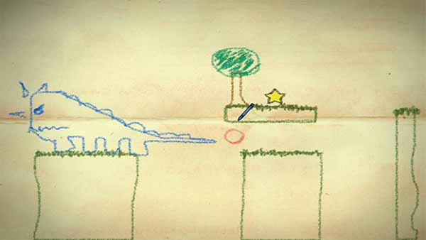Crayon Physics Deluxe Download