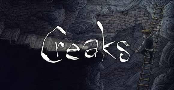Creaks Download Games