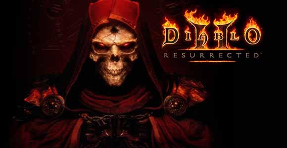 Diablo 2 Resurrected Full Download