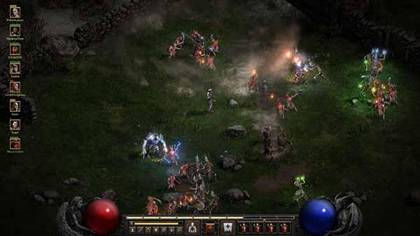 Diablo 2 Resurrected ISO Download