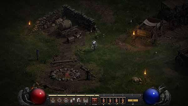 How to Download Diablo 2 Resurrected
