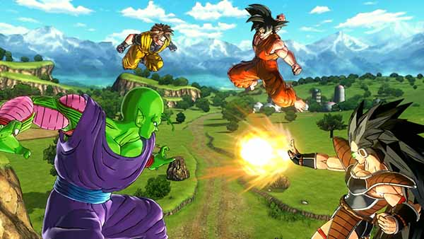 How to Download Dragon Ball Xenoverse