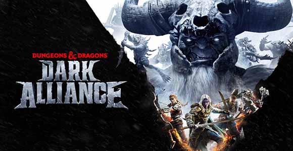 Dungeons & Dragons Dark Alliance Download