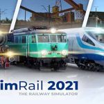 SimRail 2021 PC Download