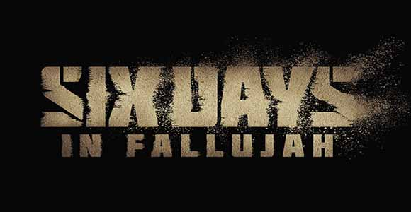 Six Days in Fallujah Full Download