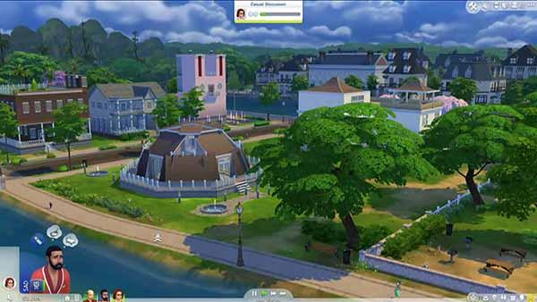 The Sims 4 Repack
