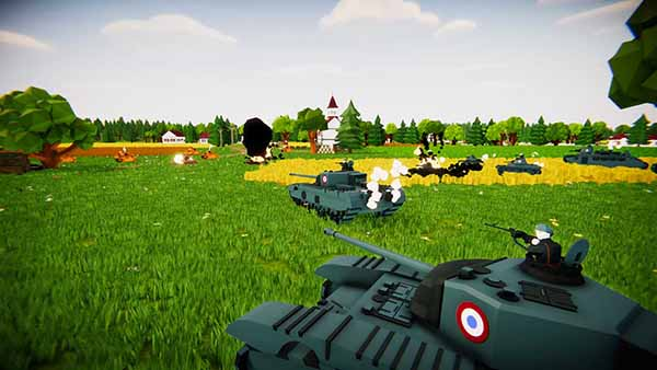 Total Tank Simulator Full Download