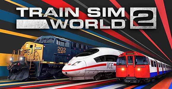 Train Sim World 2 Full Download