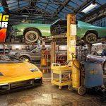 Car Mechanic Simulator 2021 PC Download