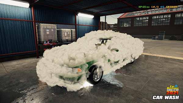 How to Download Car Mechanic Simulator 2021