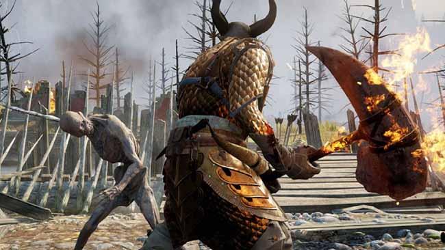 Dragon Age IV Full Download