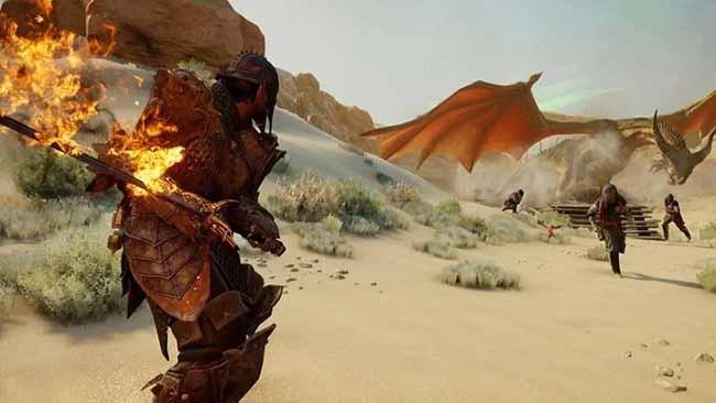 Dragon Age IV PC Download