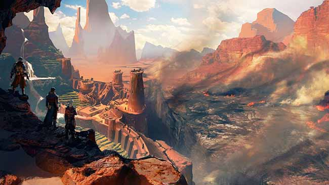 Dragon Age IV Download For PC