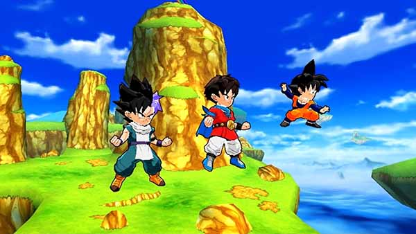 How to Download Dragon Ball Fusions