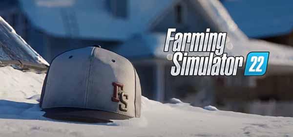 Farming Simulator 22 Full Download