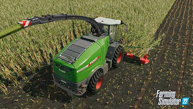 How to Download Farming Simulator 22