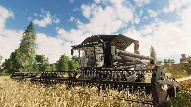 Where i Can Download Farming Simulator 22