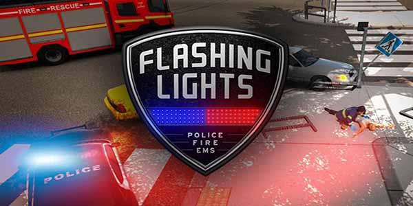 Flashing Lights Download