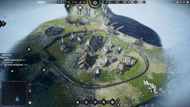 Frozenheim Download Games