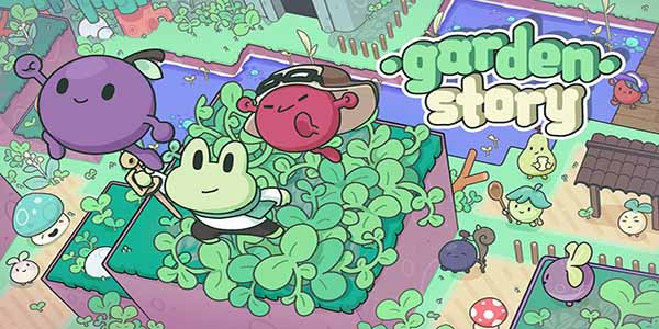 Garden Story PC Download