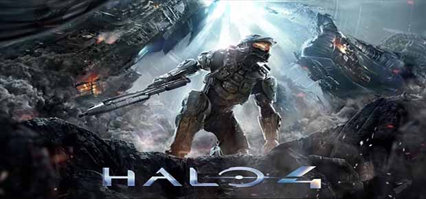 Halo 4 PC Full Download
