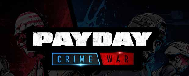 PayDay Crime War PC Download