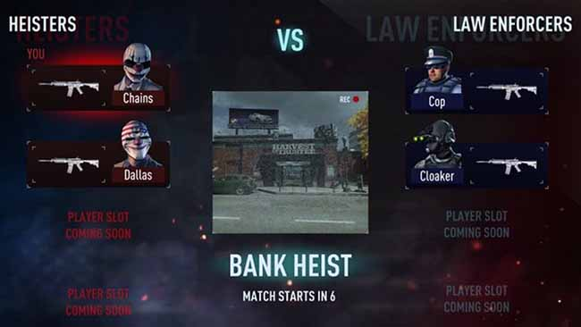 How to Download PayDay Crime War For PC