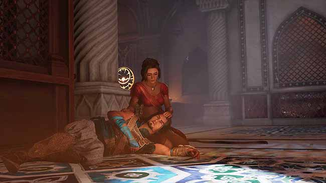 Where i Can Download Prince of Persia The Sands of Time Remake