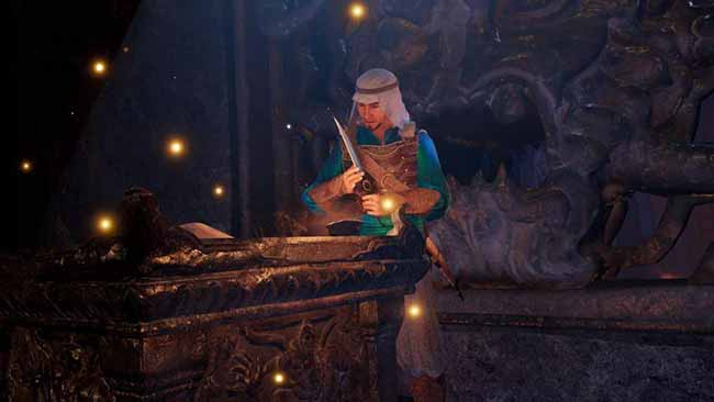 Prince of Persia The Sands of Time Remake Repack Download
