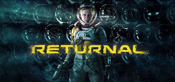 Returnal Full Download Games