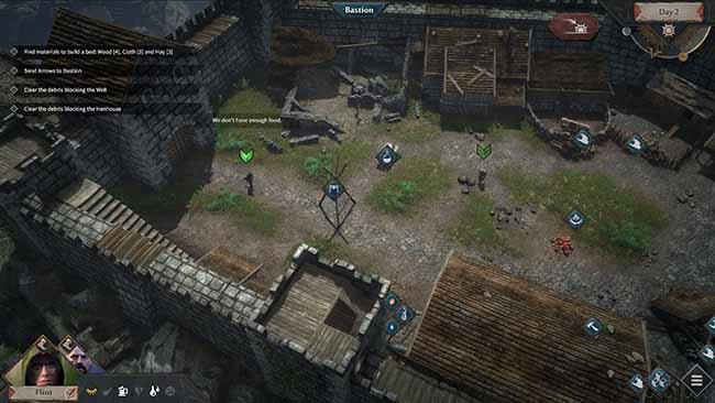 Siege Survival Gloria Victis Game Download