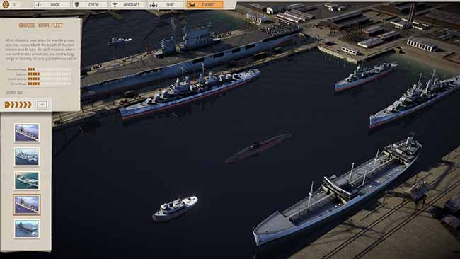 Aircraft Carrier Survival PC Download
