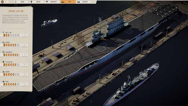 How to Download Aircraft Carrier Survival