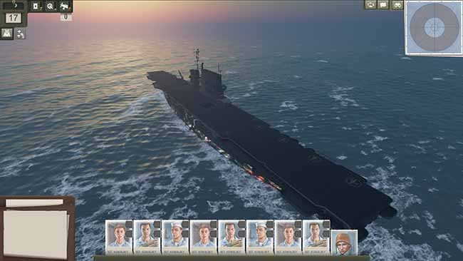 Where i Can Download Aircraft Carrier Survival