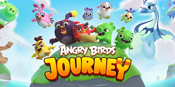 Angry Birds Journey PC Download