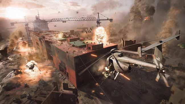 How to Download Battlefield 2042