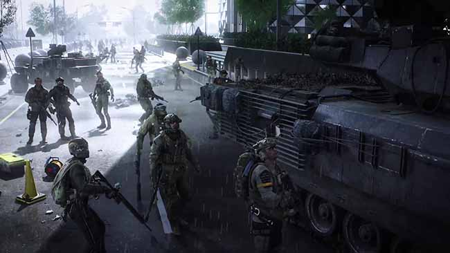 Where i Can Download Battlefield 2042