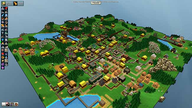 Factory Town Full Download