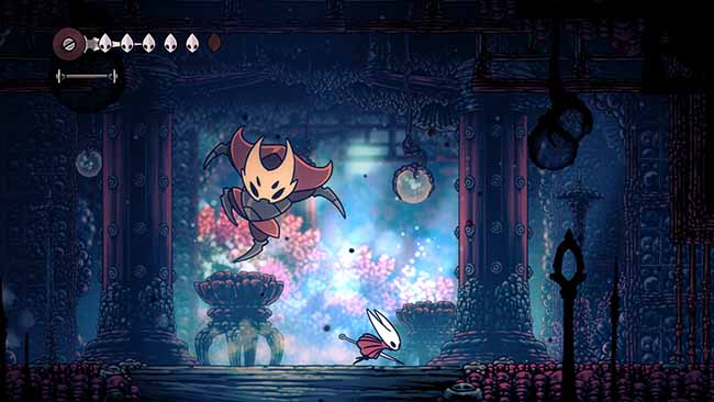 Hollow Knight Silksong Download