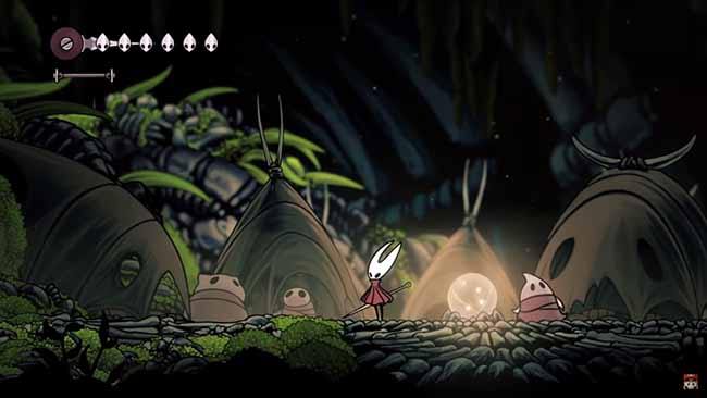 Where i Can Download Hollow Knight Silksong