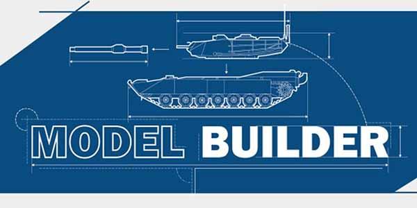 Model Builder Download For PC