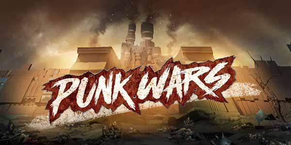 Punk Wars PC Download