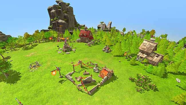 How to Download The Universim