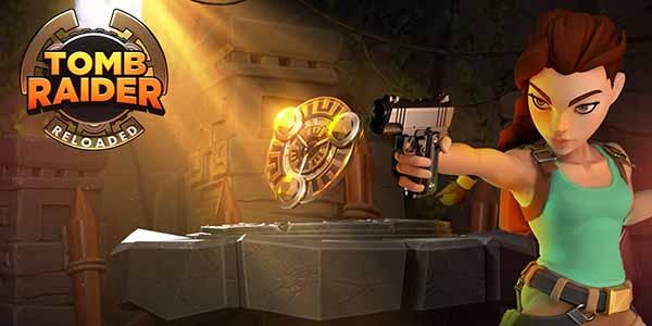 Tomb Raider Reloaded Full Download