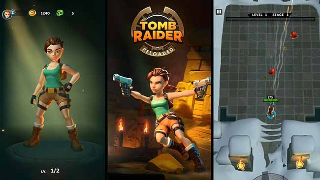 Where i Can Download Tomb Raider Reloaded