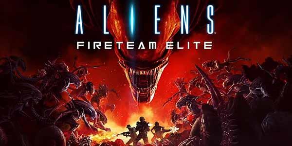 Aliens Fireteam Elite PC Download