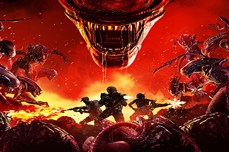 Aliens Fireteam Elite Full Download