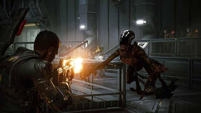 How to Download Aliens Fireteam Elite